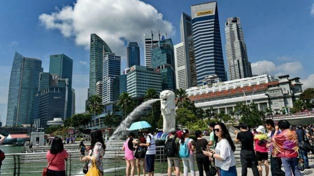 Cần cảnh giác với các thông tin tuyển lao động sang Singapore