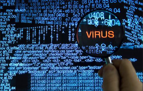 Cảnh báo mã độc tống tiền đang lan rộng trên toàn cầu