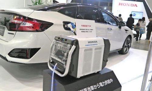 Nạp khí hydro siêu tốc cho xe: Nạp 3 phút chạy được 750 km