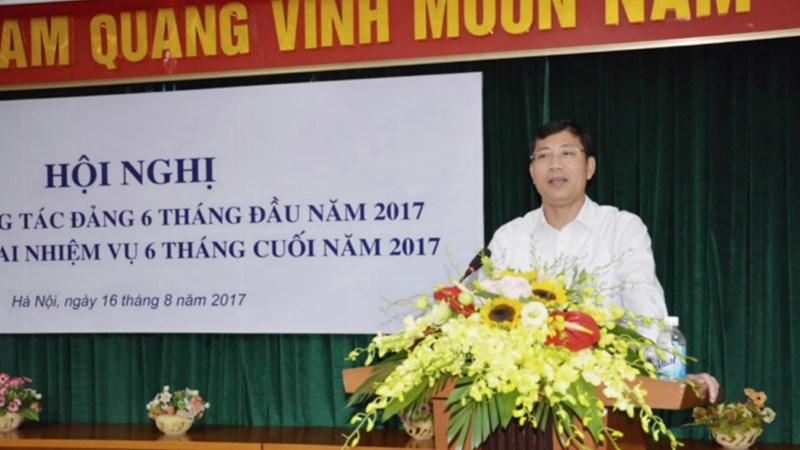 Đảng bộ Thanh tra Bộ Tài chính xây dựng mô hình dân vận khéo