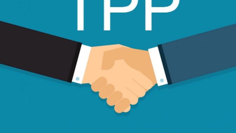 Bước tiến mới của TPP 11