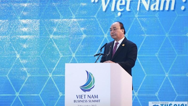 Môi trường kinh doanh Việt Nam hướng tới chuẩn mực hàng đầu APEC