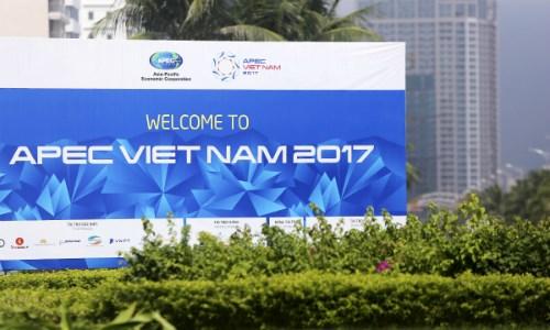 Truyền thông quốc tế bàn luận gì xung quanh APEC 2017?