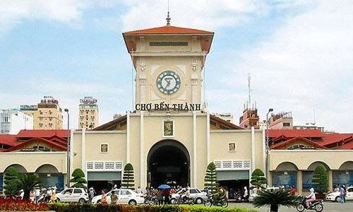 TP. Hồ Chí Minh đứng thứ 36/100 thành phố hút du khách nước ngoài nhất thế giới