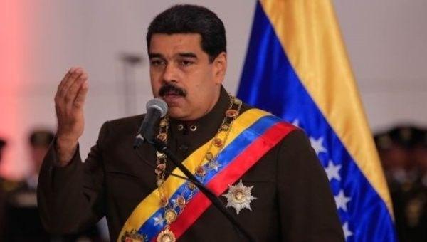 Venezuela có đang vỡ nợ?