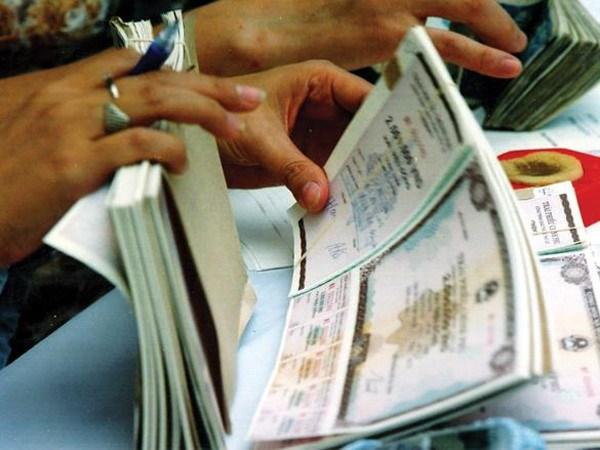 Giao kế hoạch đầu tư vốn trái phiếu Chính phủ năm 2017 đợt 3