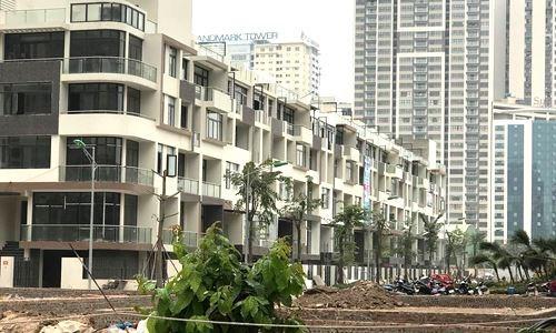 Shophouse Hà Nội: Dấu hiệu trốn thuế, người mua lãnh đủ