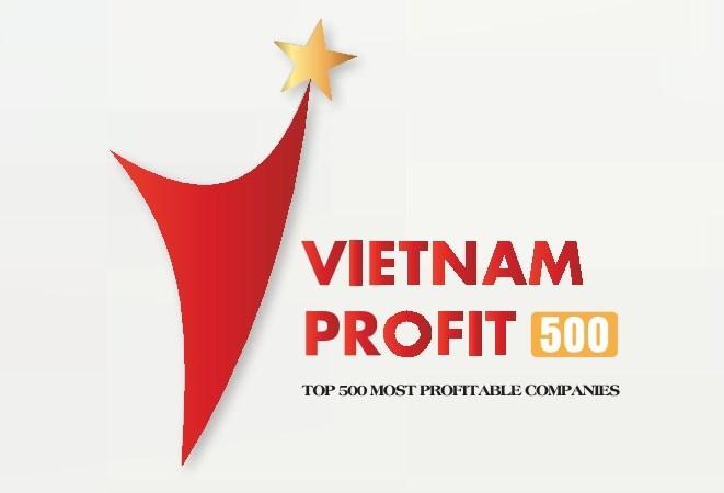 TOP 500 doanh nghiệp có hiệu quả kinh doanh tốt 2017