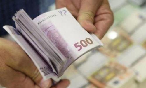Người dân châu Âu vẫn chuộng thanh toán bằng tiền mặt