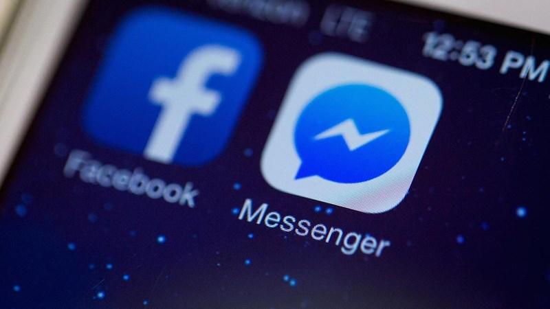 Facebook ra mắt ứng dụng chat Messenger dành cho trẻ em