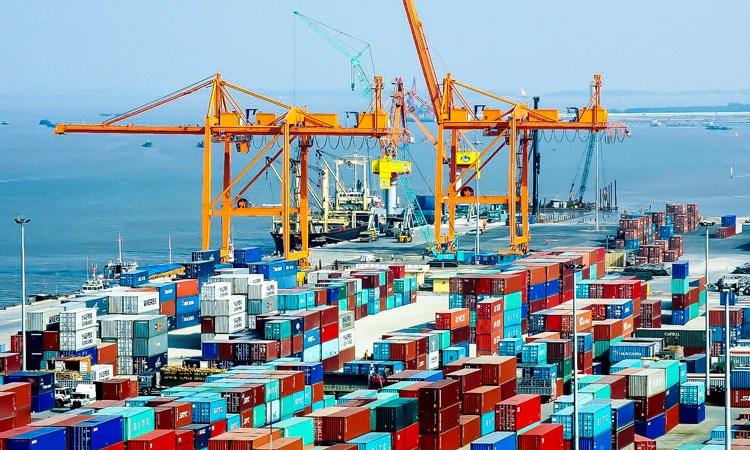 Mở rộng quản lý hải quan tự động tại cảng biển, cảng hàng không