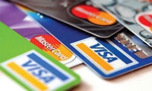 Nóng bỏng cuộc đua phát hành thẻ tín dụng