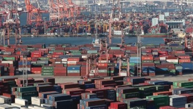 Hàn Quốc: Kim ngạch xuất khẩu năm 2017 tăng kỷ lục
