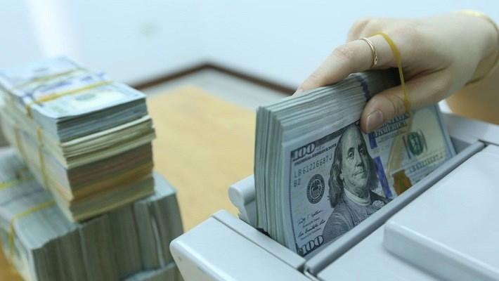 Năm 2017, dự trữ ngoại hối của Việt Nam đạt kỷ lục gần 52 tỷ USD
