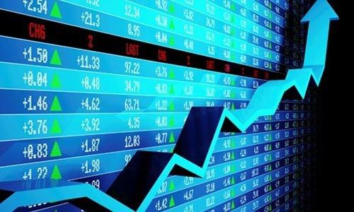 Thị trường tiếp tục tăng nóng
