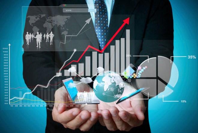 Kỳ vọng tăng trưởng GDP sẽ tiếp sức cho chứng khoán 2018