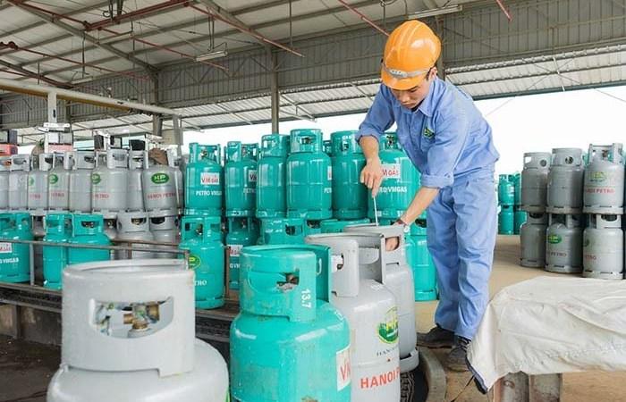 Tăng cường quản lý hoạt động kinh doanh gas
