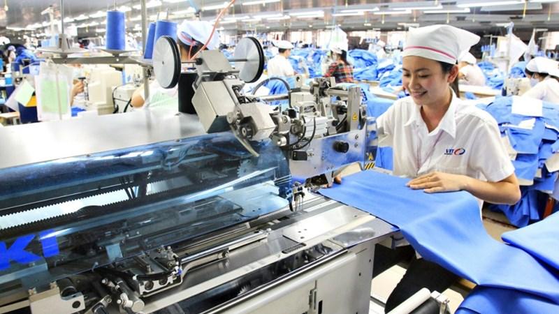 Kinh tế Việt Nam phục hồi tích cực