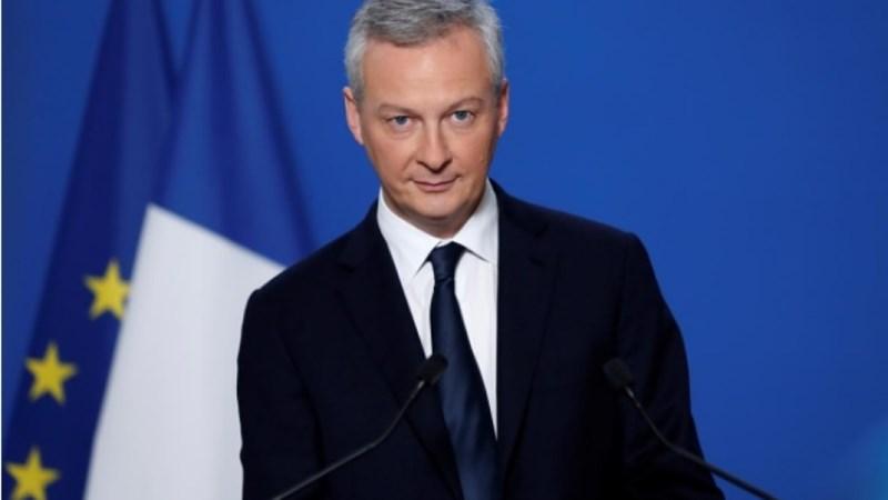 Kinh tế Pháp tăng trưởng nhanh nhất trong vòng 10 năm qua