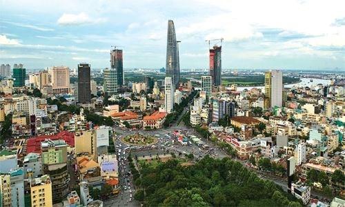5 điểm nghẽn thị trường bất động sản TP. Hồ Chí Minh