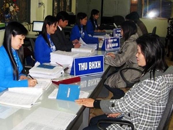 Bảo hiểm xã hội Hà Nội: Quyết liệt xử lý nợ đọng