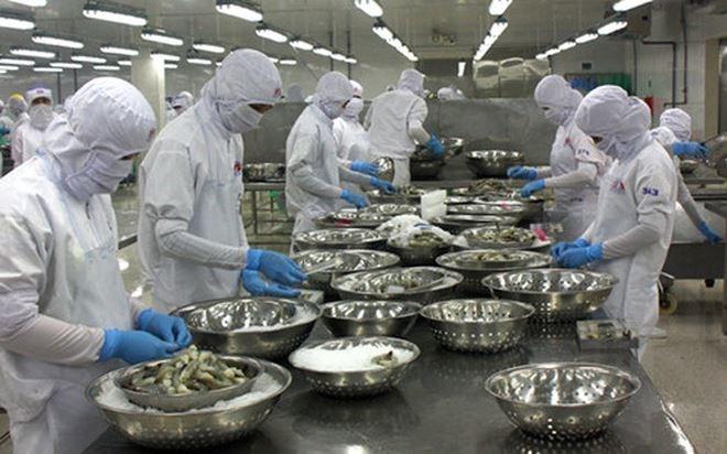 Năm 2018 ngành thủy sản hướng đến mục tiêu xuất khẩu 9 tỷ USD