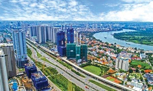Thị trường bất động sản 2018: Động lực phát triển kinh tế