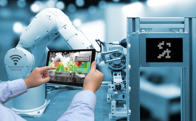 Cách mạng công nghiệp 4.0: Thay đổi phương thức kinh doanh
