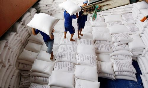 Nâng giá trị xuất khẩu gạo!