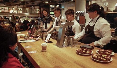 Kinh doanh ẩm thực và đồ uống: Hấp lực với nhà đầu tư