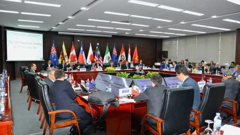 CPTPP có phải lựa chọn tối ưu thay thế NAFTA của Canada?
