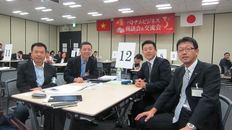 70% doanh nghiệp Nhật Bản sẽ mở rộng kinh doanh tại Việt Nam