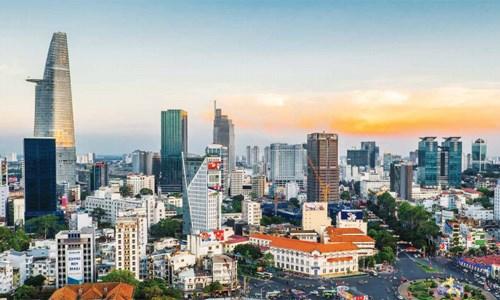 Bất động sản cho thuê tại TP. Hồ Chí Minh hấp dẫn thứ hai toàn cầu