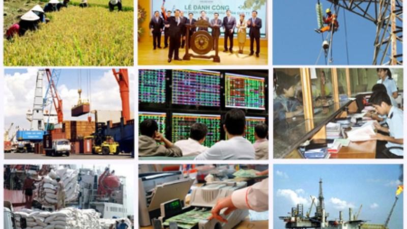 Bắt tay vào triển khai nhiệm vụ tăng cường phát triển kinh tế ngay sau Tết