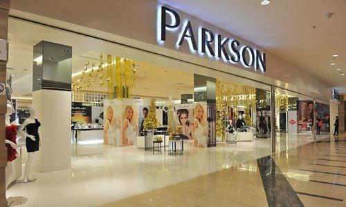 """Parkson đóng cửa, trung tâm thương mại cao cấp """"giật mình"""""""