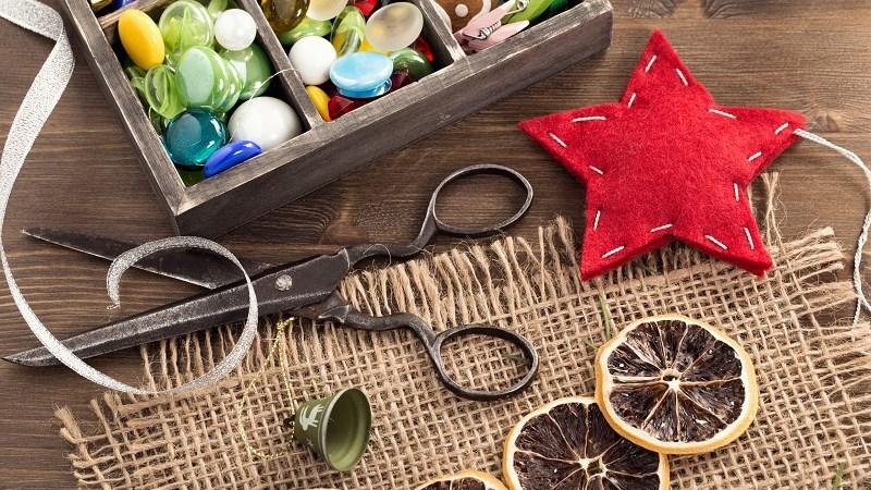 Xu hướng đồ handmade trong đời sống hiện đại
