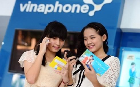 Giá cước điện thoại giảm 20% từ 1/5/2018