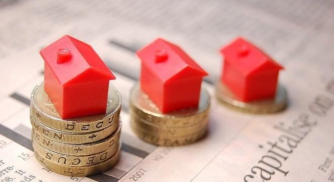 """Nhiều """"đại gia"""" bất động sản nợ lớn"""