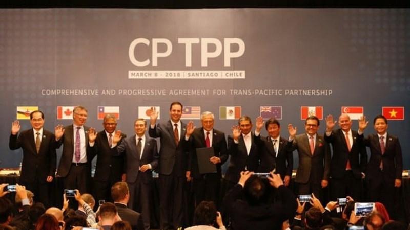 CPTPP - kỳ vọng về tự do hóa thương mại toàn cầu