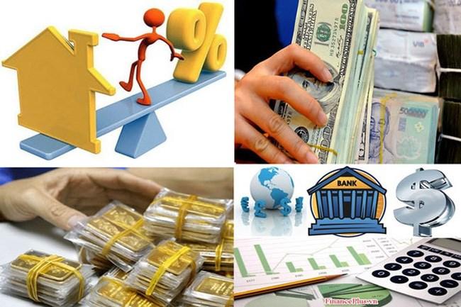 Tăng trưởng tín dụng - Thực hiện đúng mục tiêu