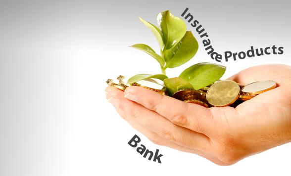 Ngân hàng kiếm tiền từ phân phối bảo hiểm