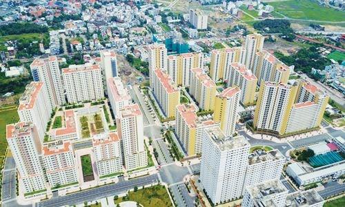 Lãng phí trong tái định cư tại TP. Hồ Chí Minh