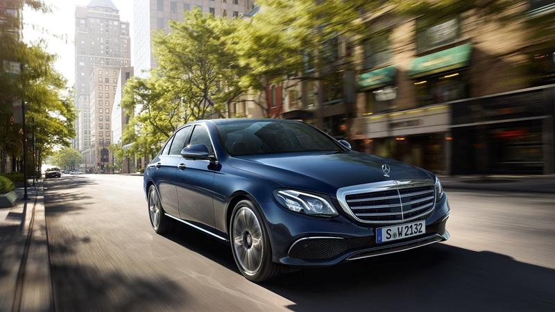 Top 10 thương hiệu ôtô giá trị nhất thế giới