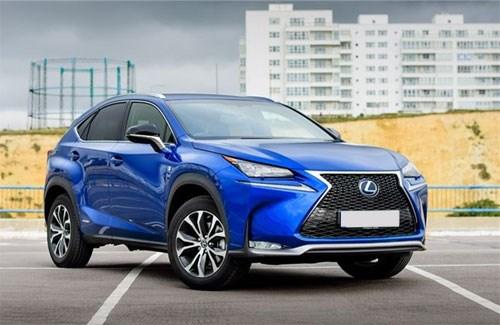 Từ năm 2029, thuế nhập khẩu ô tô từ Nhật Bản sẽ về 0%