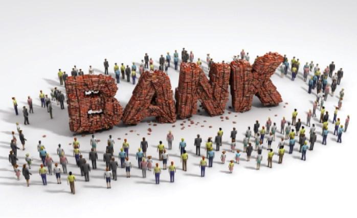 Câu chuyện ngành ngân hàng 2018