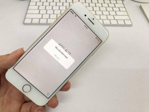 Cảnh báo iPhone dùng SIM ghép có nguy cơ cháy nổ và bị đánh cắp thông tin
