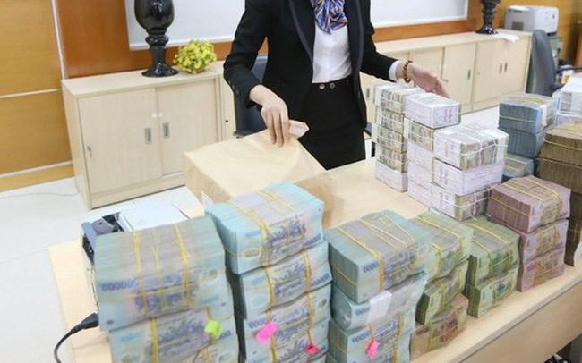 Ngân hàng Nhà nước tiếp tục hút ròng hơn 13 nghìn tỷ đồng