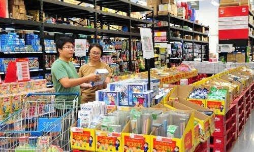 Mua hàng tiêu dùng khách hàng phải khiếu nại nhiều nhất