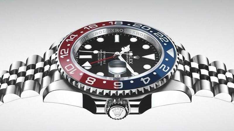 4 năm chờ đợi, chiếc Rolex mới có gì đặc biệt?