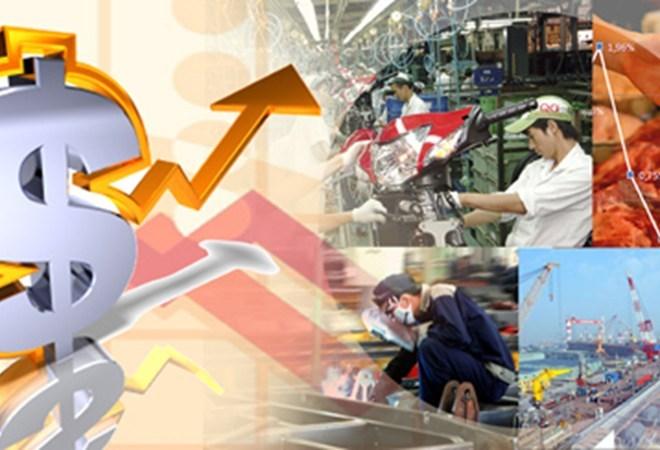 Nhiều dự báo lạc quan về kinh tế